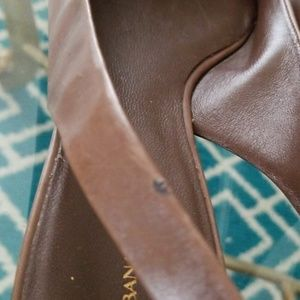 Nine West Shoes - BANANA REPUBLIC SHOES